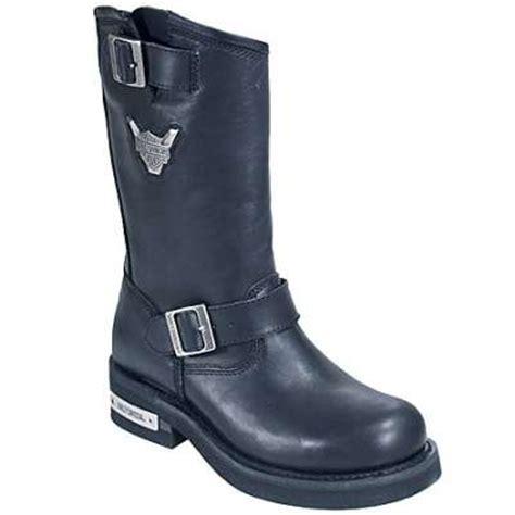 harley davidson 91137 mens safety motorcycle boots