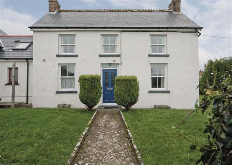 Tenby Wales Cottages by West Tarr Cottage St Florence Nr Tenby Cottage