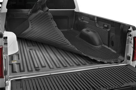 bed liners weathertech 174 toyota tundra 2014 2017 underliner bed liner