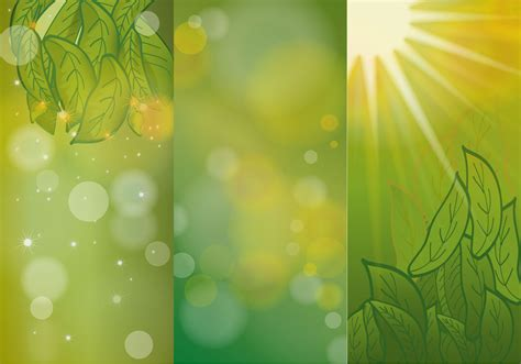 Wallpaper Flower Background Coklat background hijau green vectors free vector