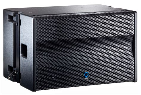 Speaker Fbt line array speakers fbt qube qsa 112 0a paket sound system profesional indonesia
