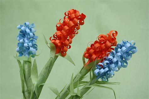 Blüten Aus Papier 2745 blumen und bl 195 188 ten aus papier basteln pictures to pin on