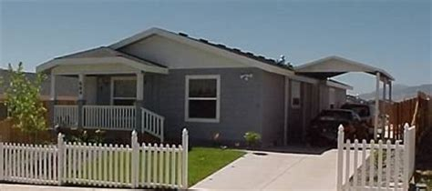 Washoe County Assessor Office by Converting A Manufactured Home To Real Property