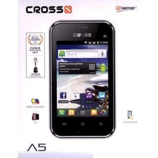 Hp Cross A5 Tahun cross a5 hp android 500 ribuan dual sim dan tv analog ciungtips