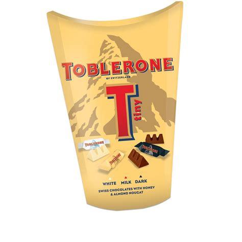 Cadbury Mix 160g toblerone tiny mix 160g cadbury gifts direct