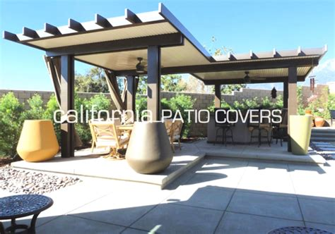 California Patio by California Patio Covers Free Design Consultation 909 987