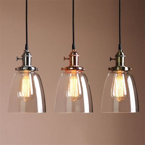 industrial style kitchen pendant lights 50 gorgeous vintage industrial ceiling l cafe glass pendant light
