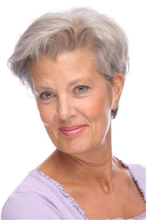square faced older women with grey hairstyles 130 best images about short hair styles for women over 50
