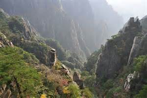 huangshan huangshan china yellow mountain pinterest