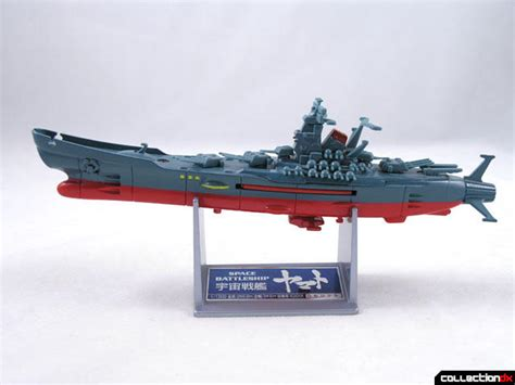space battleship yamato the classic collection space battleship yamato nomura reissue collectiondx