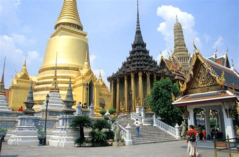 Mba In Thailand by Stetson Executive Mba