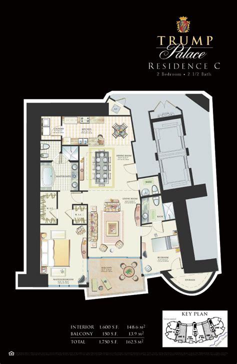 Trump Palace Floor Plans | trump palace sunny isles beach 18101 collins ave miami fl