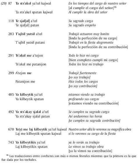 poemas en nahuatl y en espa ol una cancion en nahuatl con su traduccion