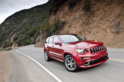 jeep grand cherokee srt offroad 2012 jeep grand cherokee srt8 picture 53480