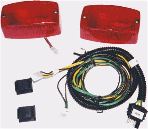 boat lift us installation instructions taillight kit versa haul