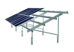 Solar Rack by Personal Site Solar Mounting Systems