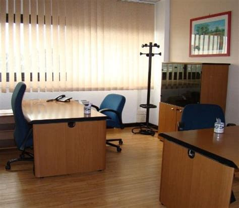 gli uffici gli uffici