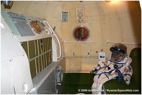 Soyuz Interior by Soyuz Spacecraft Interior Pics About Space