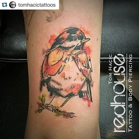 watercolor tattoo hamburg 21 best our artist tom hacic images on anti