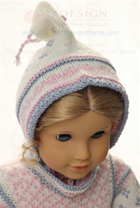 fashion doll knitting patterns free american doll knitted dress patterns sweater vest