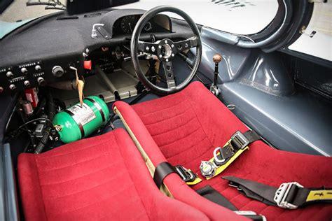 porsche 917 interior 1970 porsche 917k le mans uncrate