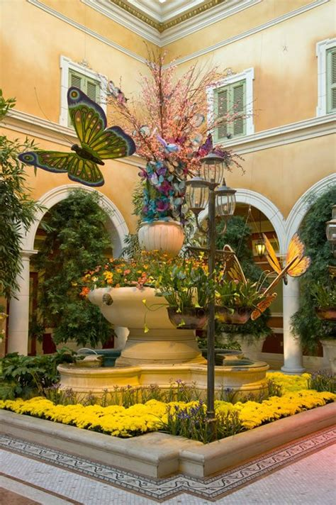 Botanical Gardens Vegas 17 Best Images About Bellagio Botanical Gardens On Pinterest Gardens Conservatory Garden And