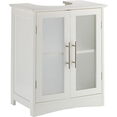homebase bathroom storage units image for hygena insert undersink storage from storename