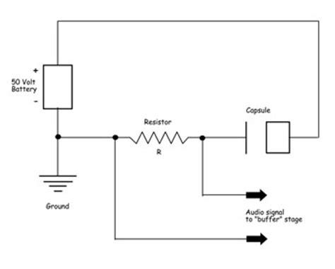 Simple Hair Dryer Circuit Diagram microphone cartridge wiring diagram doesnt work astatic d 104 wiring diagrams wiring diagram