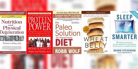 diet and health books best nutrition books for better health askmen