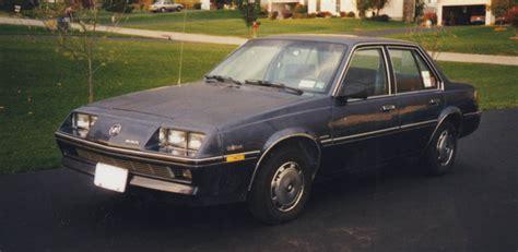 all car manuals free 1985 buick skyhawk user handbook 1984 buick skyhawk user reviews cargurus