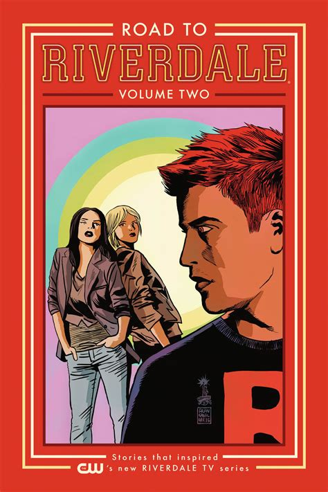 Road To Novel archie comics april 2017 covers and solicitations comic vine