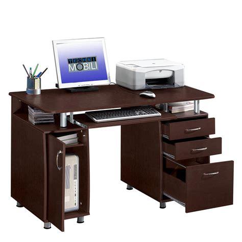 Modern Wood Computer Desk Modern Wood Desk