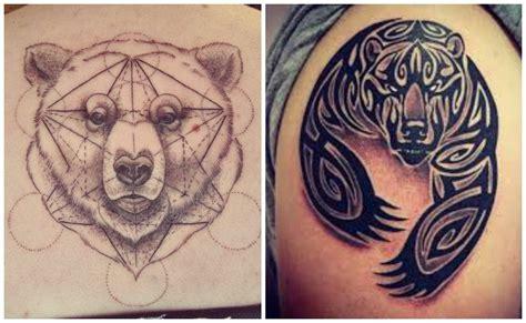 tattoo panda significado tatuajes de osos osos panda osos polares y su significado