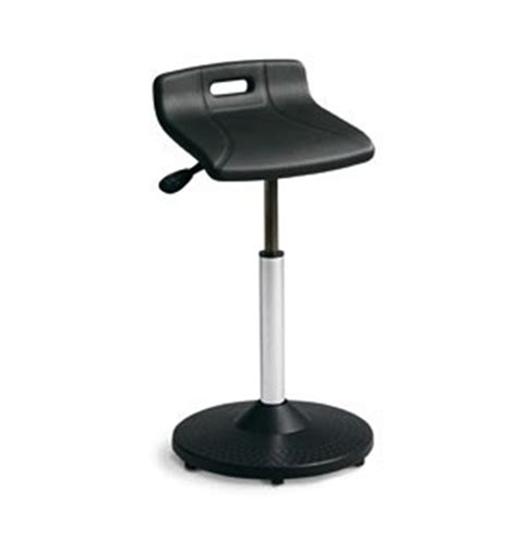 Sit Stand Work Stool by Verco Workchair 8 Sit Stand Work Stool