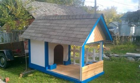 dog house mansion dog house mansion by woodkandy lumberjocks com woodworking community