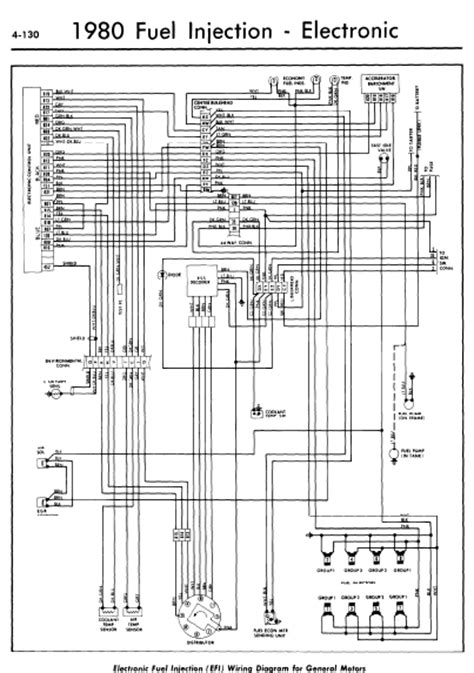 repair manuals general 1980 vehicles accessories wiring