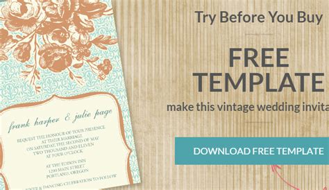 free indesign invitation templates 7 indesign invitation template af templates