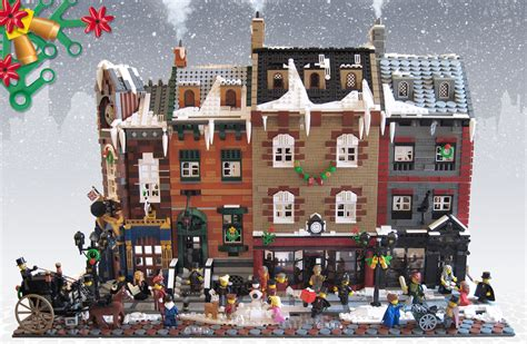 Home Design Stores Utah lego ideas victorian london christmas
