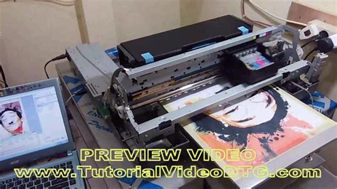 Printer Dtg Hp cara membuat printer dtg sendiri