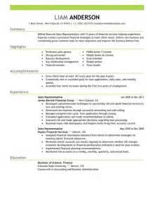 Sales Rep Resume Examples Best Sales Representative Resume Example Livecareer