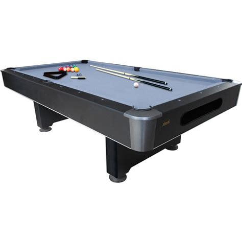 mizerak dakota brs slate 8 pool table walmart