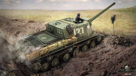 how to get better at world of tanks world of tanks isu 122 wallpaper wallpaper better