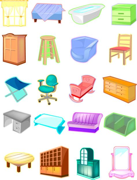 Livingroom Color ai 11339706 www 58pic com