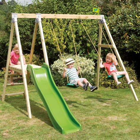 little tikes double swing tp forest double multiplay outdoor play equipment