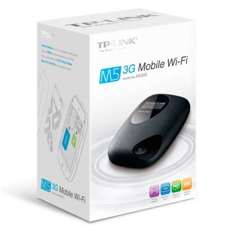 Tp Link Wifi Router Portable tp link m5350 portable battery powered 3g hspa hsdpa wireless wireless n router ebay