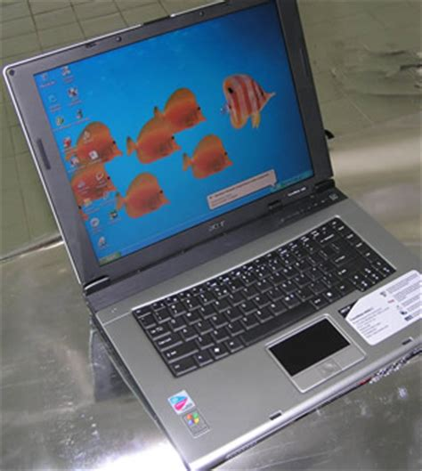 Laptop Acer 4000 acer travelmate 4000lci review pics specs notebookreview