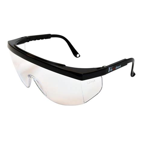 safety glasses and eye protection for fabrication