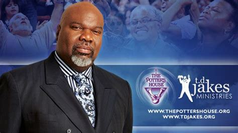 the potter s house live td jakes potters house live sunday service