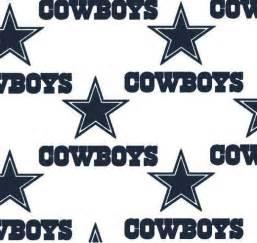 Dallas Cowboys Curtains Fabric Traditions Dallas Cowboys Cotton Print