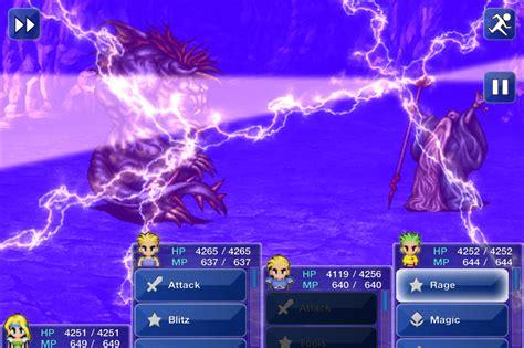 bug tri terbaru final fantasy vi mod apk 2 1 5 terbaru 2015 gratis